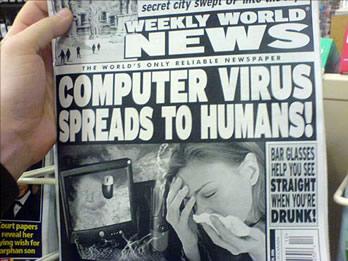 Antivirus Computer Virus Removal