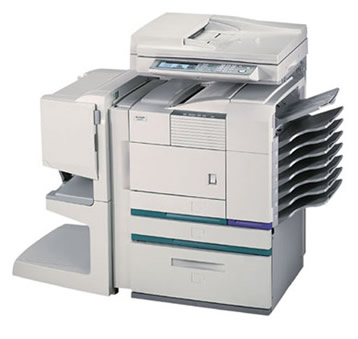 copy machine repair