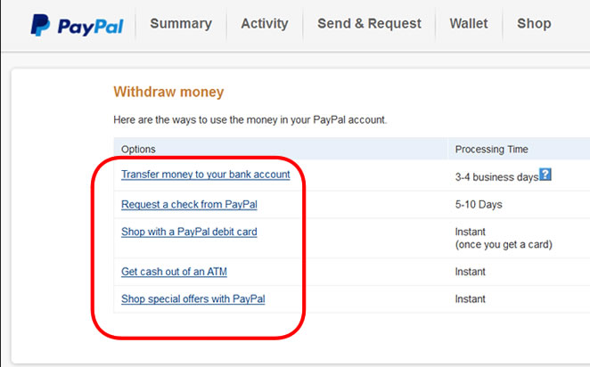 how to solve paypal internal server error