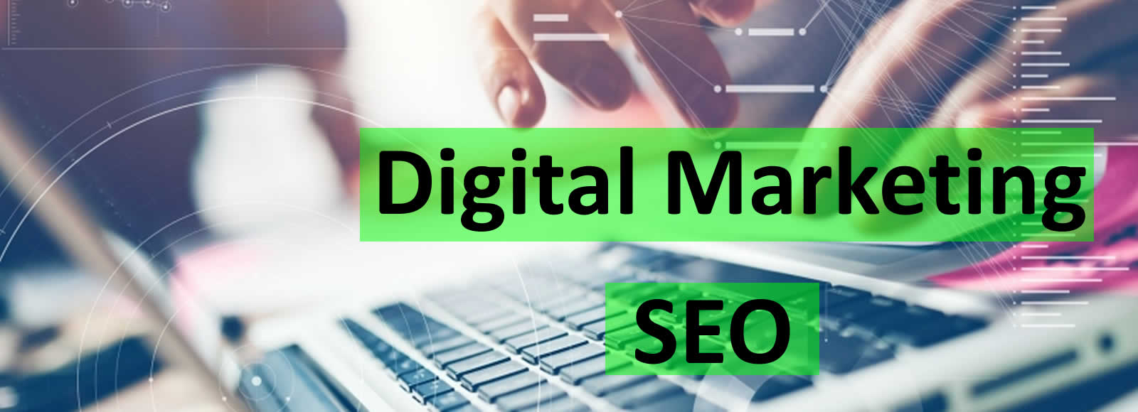 seo company digital marketing deland